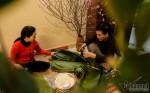 Tết ở nhà 'mẹ chồng khó tính' nhất Vịnh Bắc Bộ