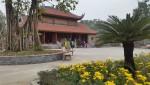 Quảng Ninh: Đền thờ tiến sĩ ngày xuân níu chân du khách