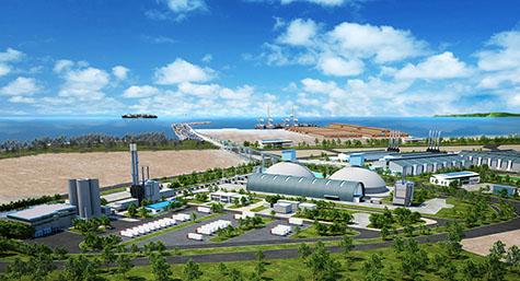 Bổ sung quy hoạch mỏ nguyên liệu dự án xi măng Minh Tâm, tỉnh Bình Phước