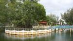 Góp ý việc bố trí quỹ đất xây dựng nhà ở xã hội tại Dự án khu đô thị mới Hồ Nước Ngọt, Sóc Trăng