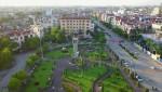 Bắc Giang tập trung đẩy mạnh công tác phát triển đô thị