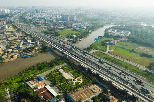 4 xu hướng đầu tư địa ốc có thể tăng nhiệt tại Sài Gòn