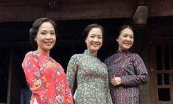 Tết Việt ngọt ngào của Lê Vi