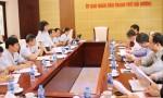 Công bố Quyết định Thanh tra về quản lý Nhà nước trong lĩnh vực xây dựng tại TP Hải Dương