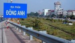 Hoàn thiện tiêu chí đưa Gia Lâm, Thanh Trì, Đông Anh lên quận năm 2020