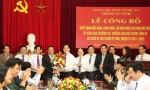 Ông Phan Đức Đồng được bầu giữ chức Bí thư Thành ủy Vinh