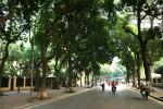 Hà Nội: Quy hoạch không gian xanh công cộng để phát triển bền vững