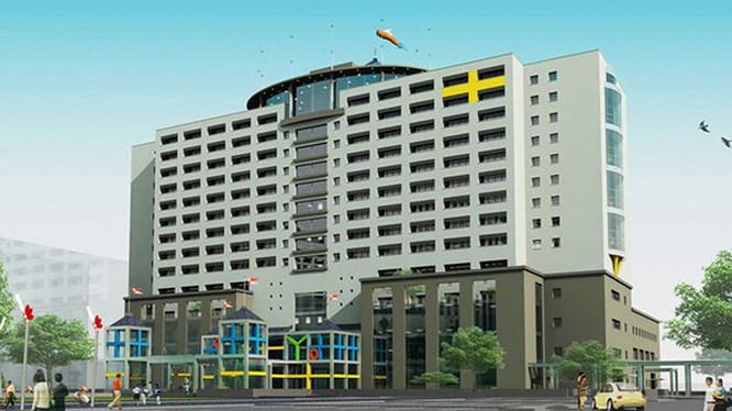 Bệnh viện Nhi Trung ương cơ sở 2 sẽ được đầu tư xây dựng tại huyện Quốc Oai, Hà Nội