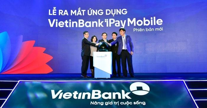 VietinBank: Chuyển đổi số trong cuộc cách mạng công nghiệp lần thứ 4