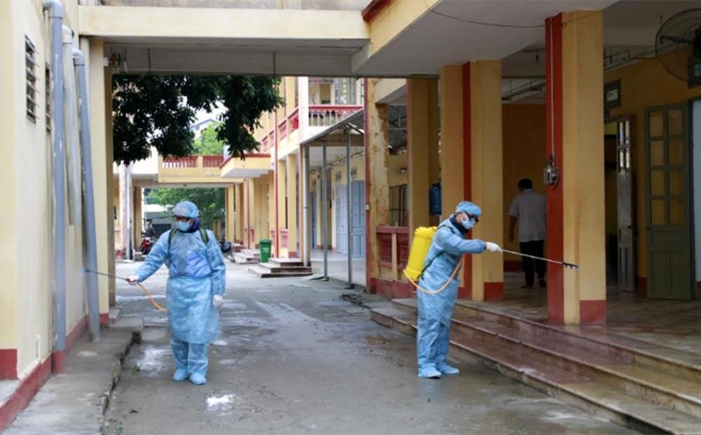 Yên Bái: Các trường hợp nghi nhiễm virus Corona đều có kết quả xét nghiệm âm tính