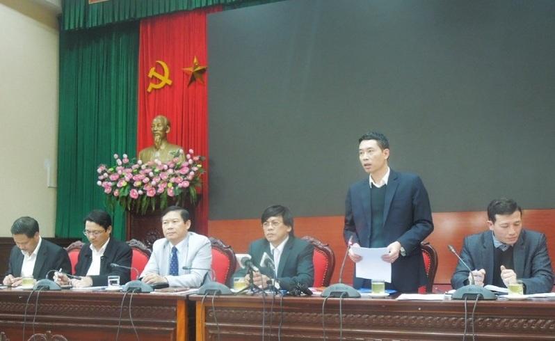 """Vụ cưỡng chế công viên nước Thanh Hà: Quận Hà Đông hứa """"ai sai tới đâu, xử lý tới đó"""""""