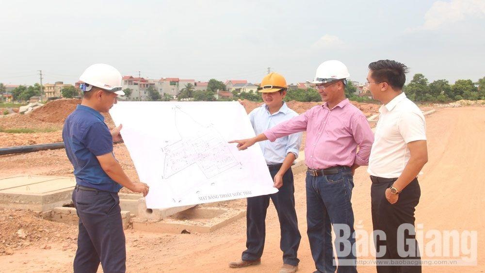 Hiệp Hòa (Bắc Giang): Tăng cường xử lý về vi phạm xây dựng