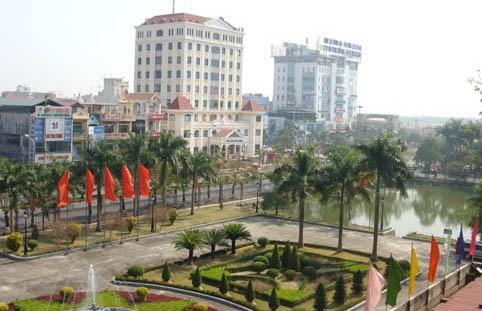 """Dự án Phát triển đô thị hành lang tiểu vùng sông Mê Kông 2: Cơ hội cho thành phố Bắc Giang """"cất cánh"""""""