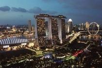 singapore la thanh pho dang song nhat cho nguoi nuoc ngoai o chau a