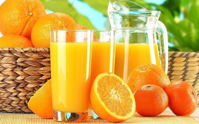 Thực phẩm cực tốt, nâng cao sức đề kháng cho phổi chống dịch bệnh