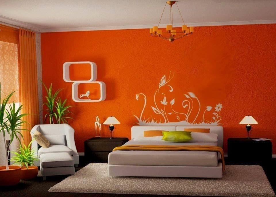 Những màu sơn phòng ngủ được ưa chuộng năm 2020