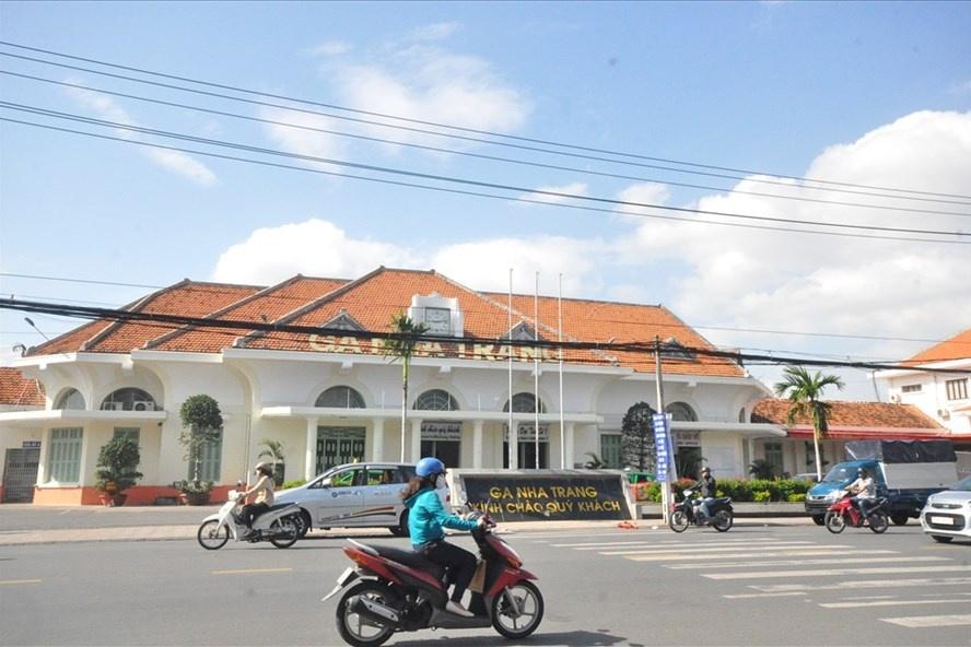 Đề xuất di dời ga Nha Trang theo hình thức BT: Thận trọng với tài sản công