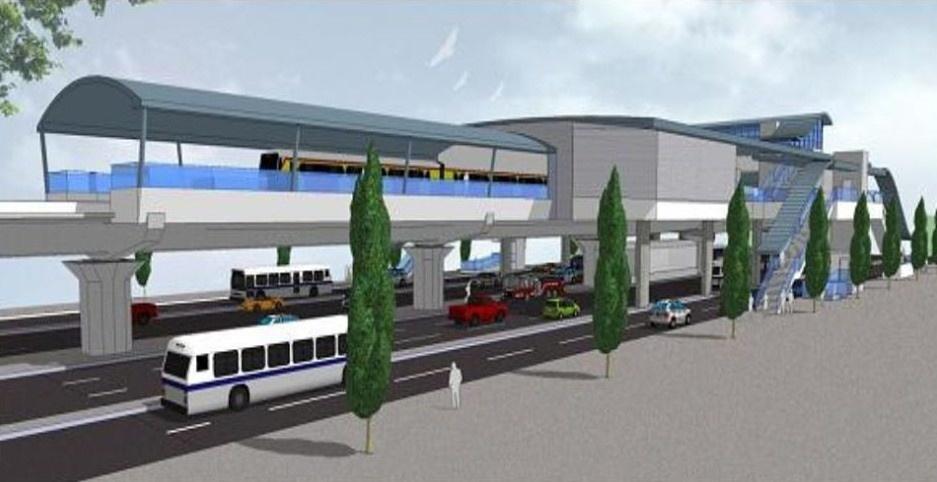TPHCM: Tuyến metro số 2 mất gần 10 năm vẫn chưa xong giải phóng mặt bằng