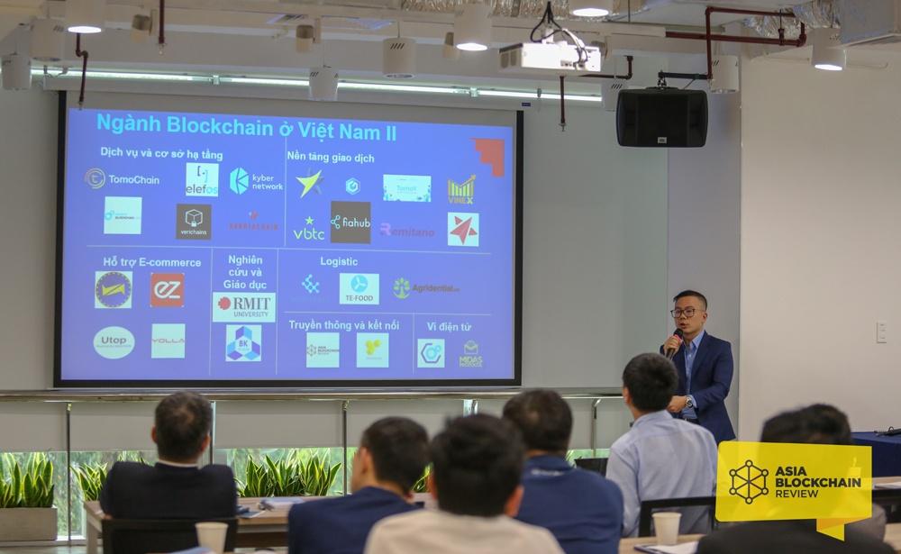 can khung phap ly thi diem va day manh giao duc cho blockchain