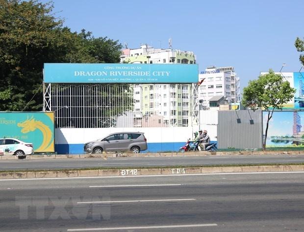 Thành phố Hồ Chí Minh siết chặt quản lý, thu hồi và đấu giá đất công