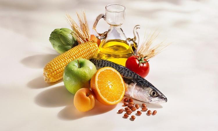 Chế độ ăn giúp kéo dài tuổi thọ