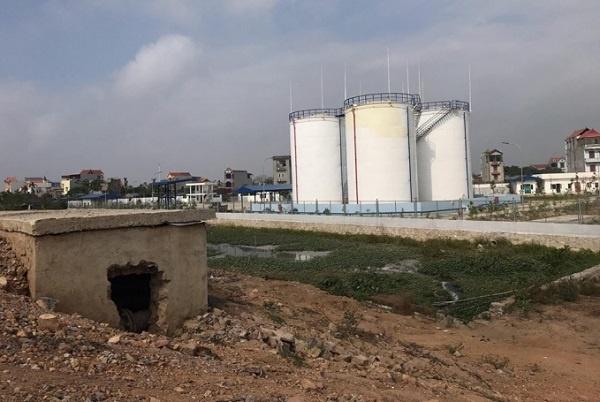 Tiên Lữ (Hưng Yên): Sai phạm của Công ty Cổ phần Xăng dầu Hưng Yên đến bao giờ mới xử lý dứt điểm?