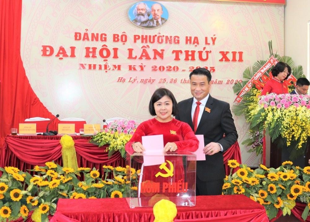Hồng Bàng (Hải Phòng): Đảng bộ phường Hạ Lý quyết tâm xây dựng đô thị văn minh, hiện đại