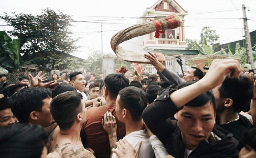 Vĩnh Phúc: Dừng tổ chức bắn pháo hoa, các Lễ hội Xuân Tân Sửu năm 2021