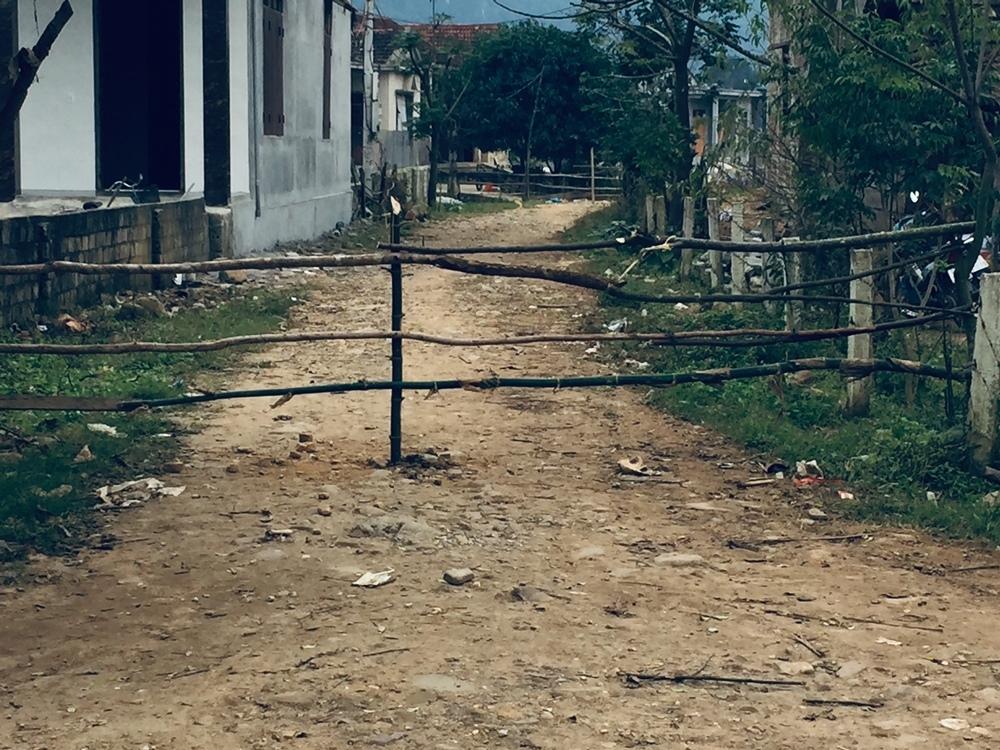 Quảng Bình: Thu hồi đất làm đường giao thông để rồi giao cho người khác khiến dân bức xúc