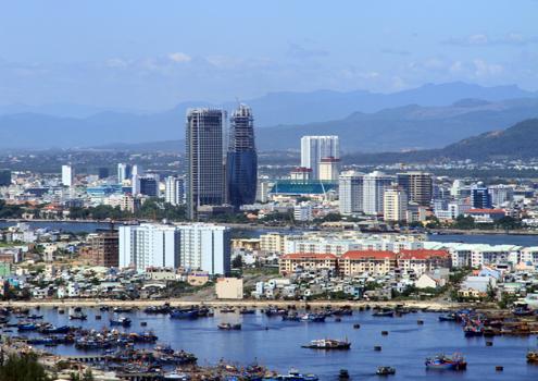 Trình tự, thủ tục điều chỉnh cục bộ quy hoạch chung thành phố Đà Nẵng