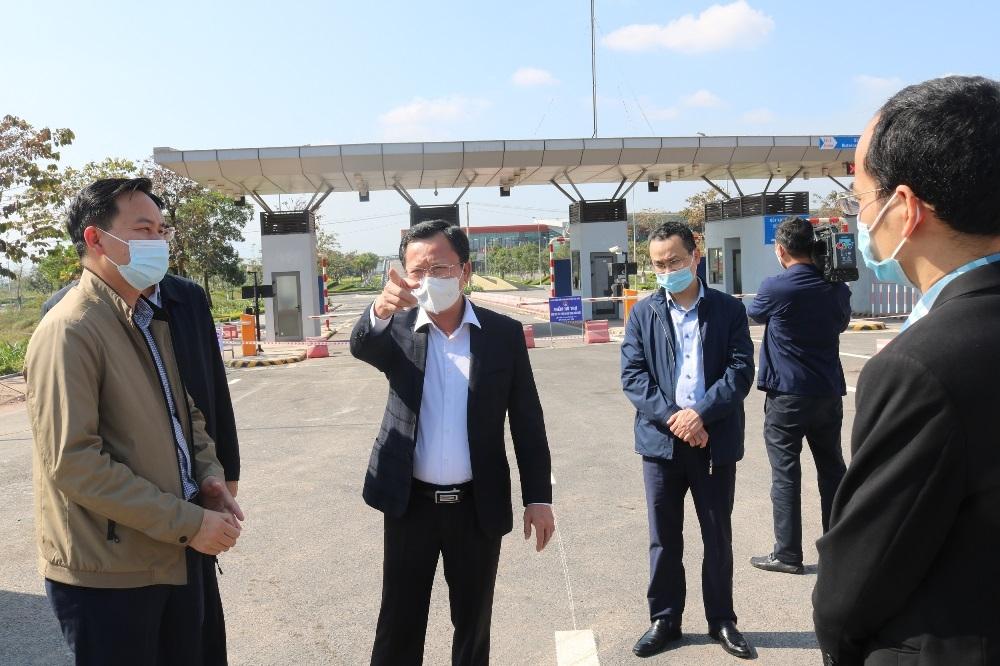 Quảng Ninh: Mở lại cửa trời trong Xuân mới