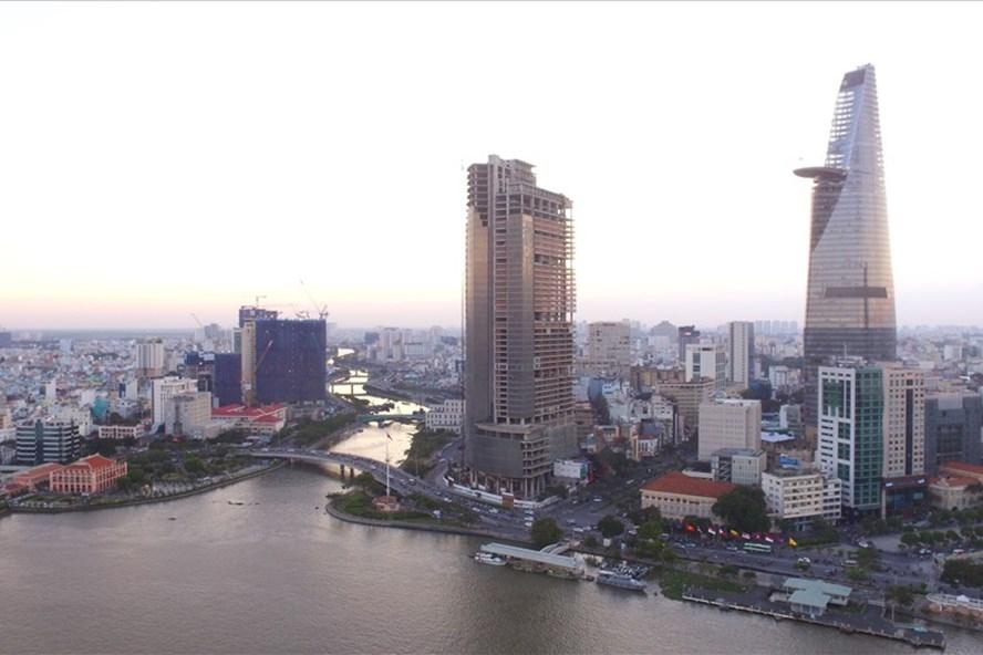 Quy hoạch TPHCM nên định hướng phát triển đô thị