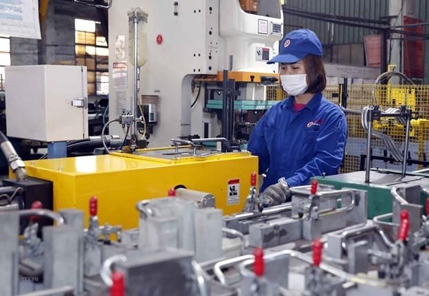 Chuyên gia Séc nhận định về chiến lược công nghiệp 4.0 của Việt Nam