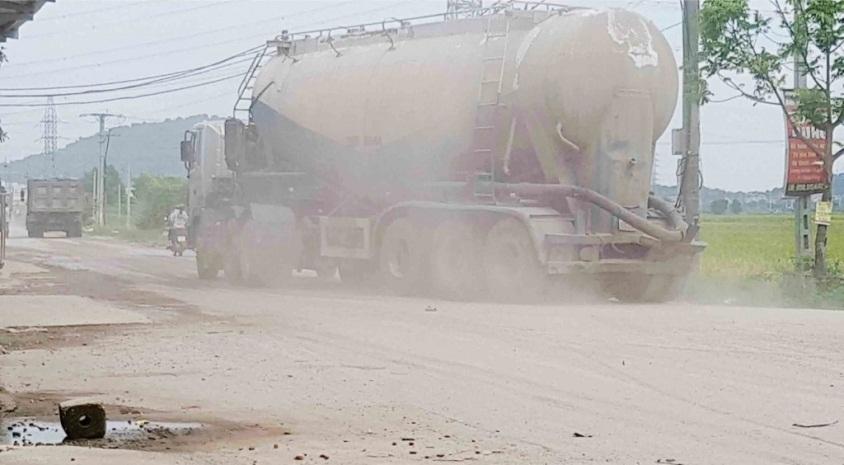 Bắc Ninh: Điều tra mức độ ô nhiễm và đề xuất biện pháp giảm thiểu
