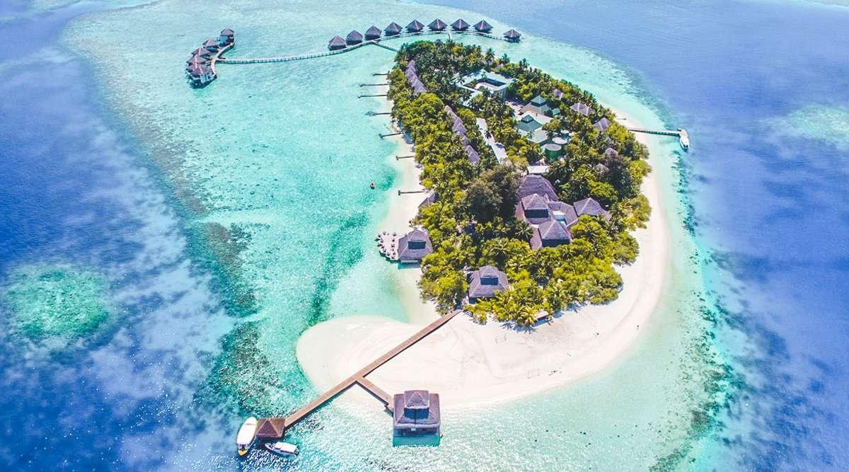 Maldives là thiên đường để ẩn náu giữa đại dịch