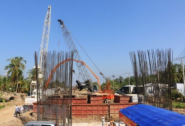 Đảm bảo tiến độ hoàn thành dự án cao tốc Mỹ Thuận-Cần Thơ