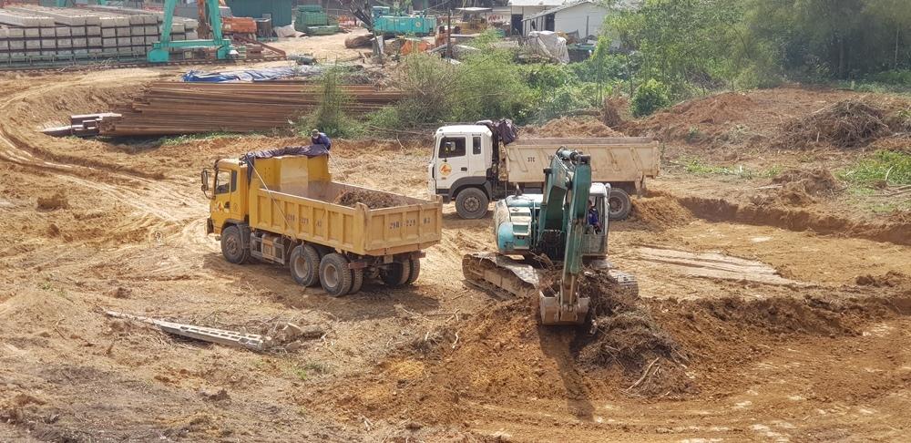 Thừa Thiên – Huế: Tranh thủ thời tiết tốt để đẩy nhanh tiến độ dự án cao tốc Cam Lộ - La Sơn