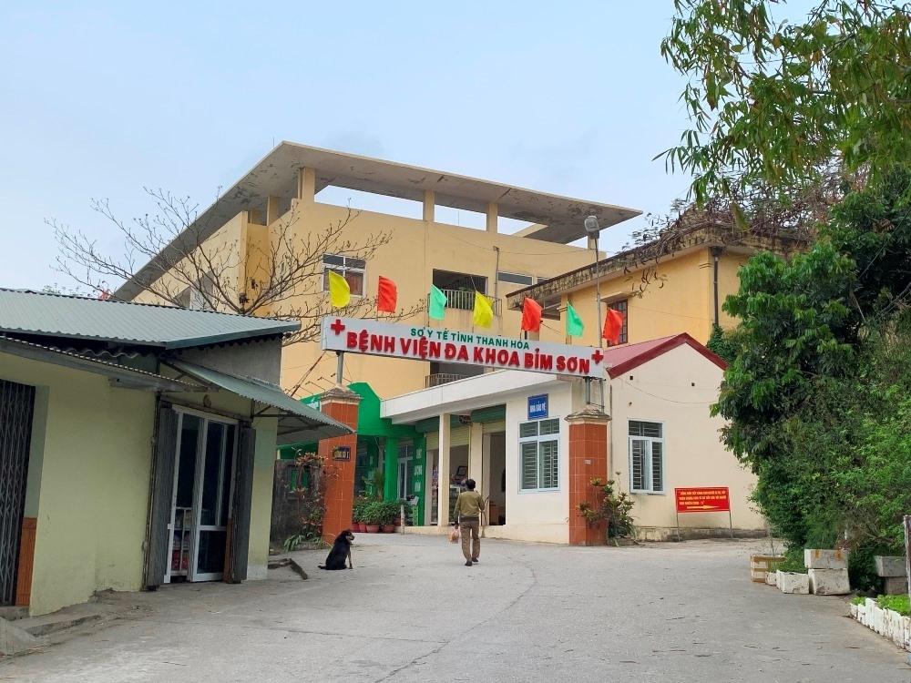 Bỉm Sơn (Thanh Hóa): Một bệnh nhân tử vong khi đang điều trị nghi nhiễm Covid-19, có kết quả xét nghiệm 2 lần âm tính