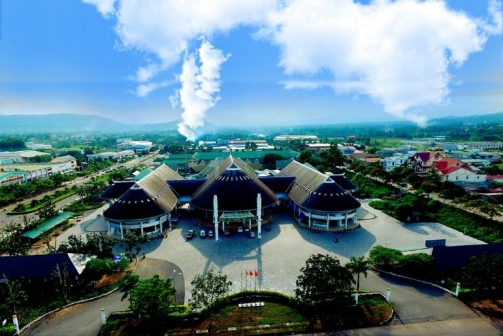 Quảng Trị: Lựa chọn Khu kinh tế đặc biệt Lao Bảo để đầu tư phát triển từ nguồn ngân sách