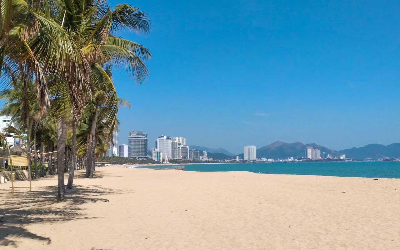 Khánh Hòa: Thu hồi 10.000m2 mặt nước biển khu vực Bãi Dương để làm bãi tắm công cộng