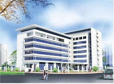 Nâng cấp Trung tâm Quy hoạch Xây dựng Phú Thọ