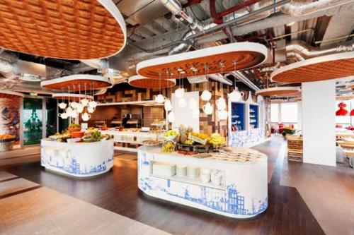 224300 7 Tham quan kiến trúc độc đáo của văn phòng của Google ở Hà Lan