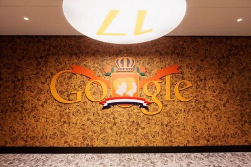 224302 8 Tham quan kiến trúc độc đáo của văn phòng của Google ở Hà Lan