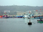 Xây dựng hồ chứa nước ngọt đầu tiên tại huyện đảo Bạch Long Vỹ