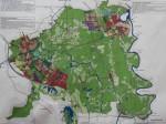 Hà Nội: Duyệt kế hoạch sử dụng đất năm 2015 huyện Ứng Hòa