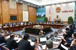 Người Phát ngôn Chính phủ trả lời một số vấn đề báo chí, dư luận quan tâm