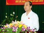 Đắk Lắk có Chủ tịch UBND tỉnh mới