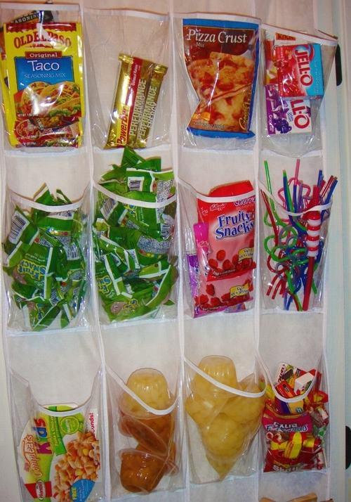001544baoxaydung image003 Chia sẻ 30 ý tưởng độc đáo hữu dụng cho phòng bếp nhà bạn