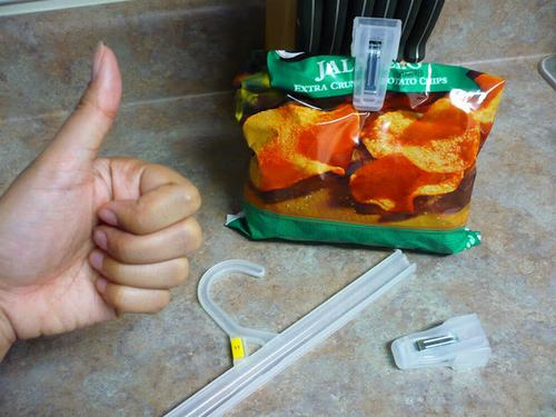001544baoxaydung image005 Chia sẻ 30 ý tưởng độc đáo hữu dụng cho phòng bếp nhà bạn