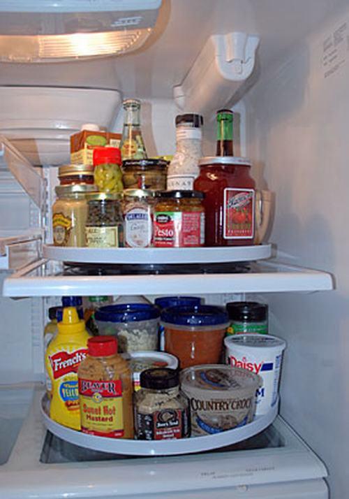 001551baoxaydung image017 Chia sẻ 30 ý tưởng độc đáo hữu dụng cho phòng bếp nhà bạn